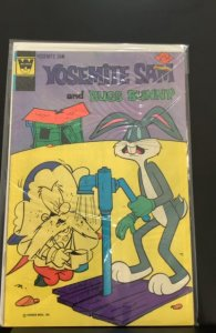 Yosemite Sam and Bugs Bunny #38 (1976)