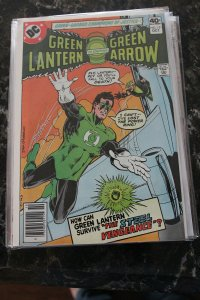 GREEN LANTERN #121 (DC 1980) VF/NM