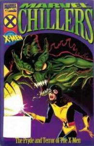 Marvel Chillers: The Pryde and Terror of The X-Men #1 VF/NM; Marvel | save on sh
