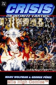 CRISIS ON INFINITE EARTHS TPB (2000 Series) #1 Very Fine