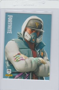 Fortnite Abstrakt 201 Epic Outfit Panini 2019 trading card series 1