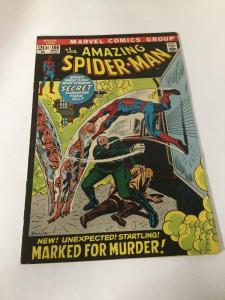 Amazing Spider-Man 108 Fn Fine 6.0 Marvel