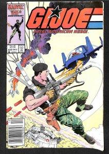 G.I. Joe: A Real American Hero #54 (1986)