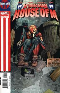 Spider-Man: House of M #5 FN; Marvel   save on shipping - details inside