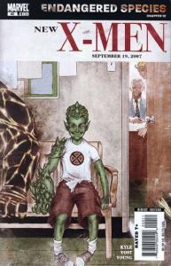 New X-Men Academy X #42, NM