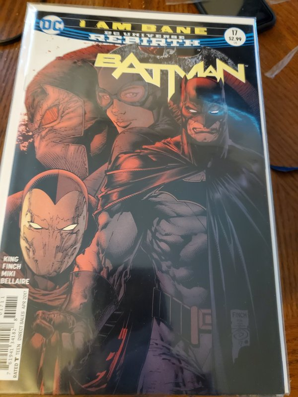 Batman  #64 (2017)