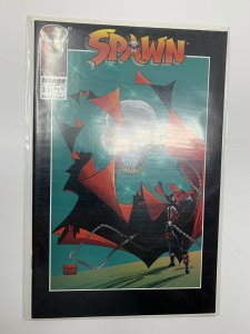 Spawn #22 Image Comic Book