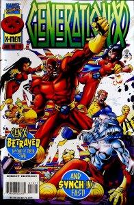 Generation X #16 (1996)