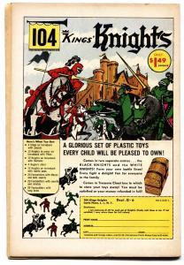 ADVENTURE COMICS #311 comic book-1963-SUPERBOY-LEGION OF SUPER HEROES-DC