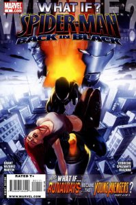 What If? Spider-Man Back in Black #1 VF; Marvel | we combine shipping