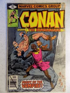 CONAN THE BARBARIAN # 103