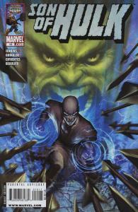 Son of Hulk #15 VF/NM; Marvel | save on shipping - details inside