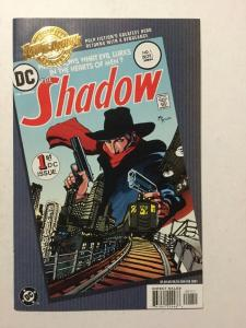 Millennuim Edition The Shadow 1 NM Near Mint