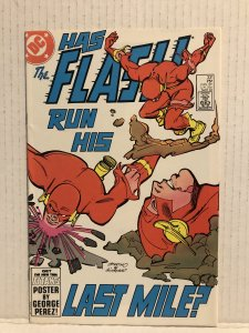 The Flash #331 (1984)  combined shipping on unlimited items