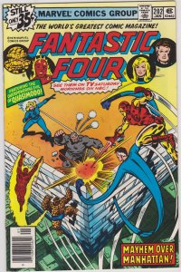 Fantastic Four #202 (1979)