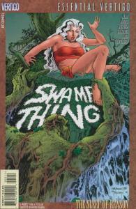 Essential Vertigo: Swamp Thing #5 VF; DC/Vertigo   save on shipping - details in