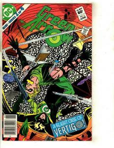 Lot of 10 Green Arrow DC Comics 2 1 13 27 29 30 Annual 2 Book 2 3 38 Speedy DS1