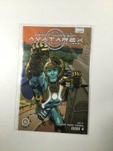 Avatarex Destroyer of Darkness 4 HPA