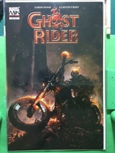 Ghost Rider #6 of 6 2005 series