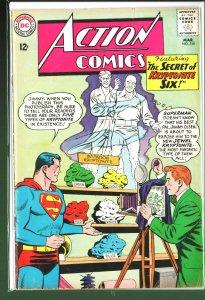 Action Comics #310 (1964)