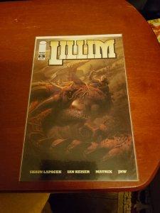 Lillim #3 (2009)