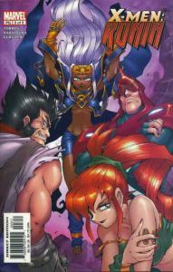 X-Men: Ronin #3 VF/NM; Marvel | save on shipping - details inside