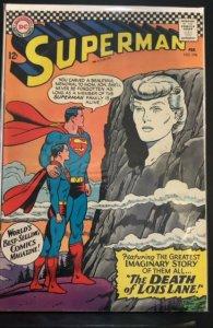 Superman #194 (1967)
