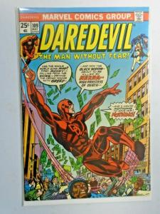 Daredevil #109 1st Series 3.5 (1974)