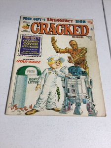 Cracked Magazine 146 Star Wars 1977