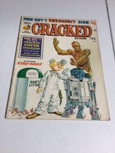 Cracked Magazine 146 Star Wars 1977