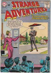 Strange Adventures #148 (Jan-63) VF/NM High-Grade