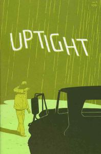 Uptight #2 VF/NM; Fantagraphics | save on shipping - details inside