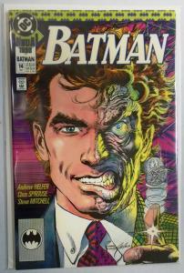 Batman Annual #14, 6.0/FN (1990)