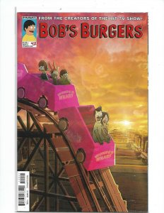 Bob's Burgers #12 Dynamite Comics NM   nw123b