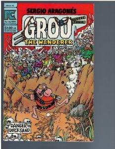 Groo the Wanderer #2 (1983)