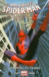 Amazing Spider-Man, The (3rd Series) TPB #1.1 VF/NM; Marvel | save on shipping -