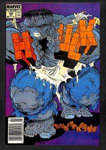 The Incredible Hulk #345 (1988)