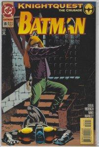 Batman #505