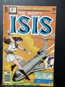 Isis #1 (1976)