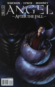 Angel: After the Fall #14A VF/NM; IDW | save on shipping - details inside