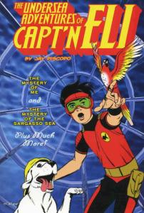 Undersea Adventures of Capt'n Eli, The #1 VF/NM; Nemo | save on shipping - detai