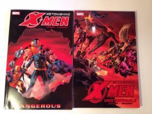 Astonishing X-men Vol 2 4 Near Nit lot Set Run