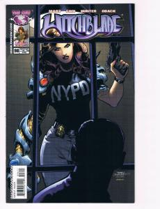 Witchblade # 96 VF/NM Top Cow Image Comic Books Michael Choi Sonia Oback S94