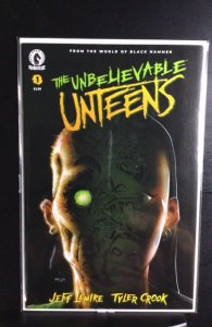 The Unbelievable Unteens #1 (2021)