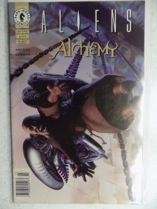 Aliens: Alchemy #3 (1997)