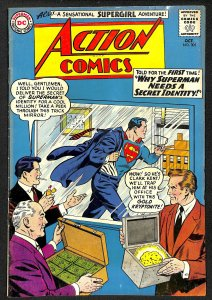 Action Comics #305 (1963)