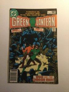Green Lantern 141 Very Fine vf 8.0 First Omega Men Dc Comics