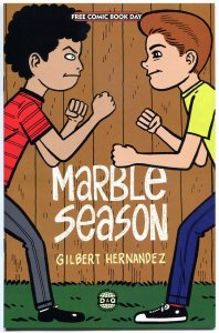 MARBLE SEASON, VF/NM, Gilbert Hernandez, FCBD, 2013, more items in store
