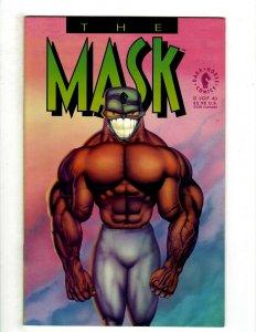 15 Comics The Mask 0 1 4 Next Men 2 3(3) 4(7) Bullseye Greatest Hits 2 HG3