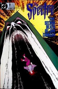 The Spectre #18 (1988)